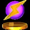 Trofeo de Ataque Espiral SSB4 (3DS).png