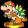 Trofeo de Paper Bowser SSB4 (3DS).png