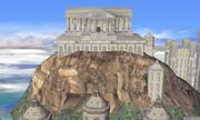 Edificio con columnas en el Templo SSBB.png