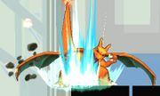 Ataque smash inferior Charizard (3) SSB4 (3DS).jpg
