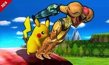 Pikachu y Samus SSB4 (3DS).jpg