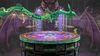 Yoshi, Aldeano y Pit en la Liga Pokémon de Kalos SSB4 (Wii U).jpg