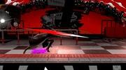 Ataque fuerte lateral de Joker (1) Super Smash Bros. Ultimate.jpg