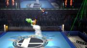Ataque aéreo hacia abajo (2) Greninja SSB4 (Wii U).png