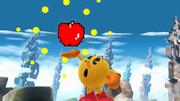 Manzana de Pac-Man SSB4 (Wii U).png