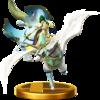 Trofeo de Elincia SSB4 (Wii U).png
