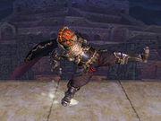 Ataque fuerte lateral Ganondorf SSBB.jpg