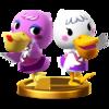 Trofeo de Sol & Estrella SSB4 (Wii U).png