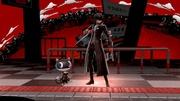 Burla hacia abajo de Joker (4) Super Smash Bros. Ultimate.jpg