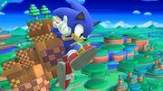 Sonic en la Zona Windy Hill SSB4 (Wii U).jpg