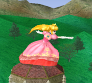 Ataque normal de Peach (2) SSBM.png