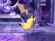 Ataque Smash superior Pikachu SSBB.jpg