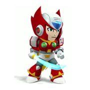 Artwork del Espadachín Mii con el casco y traje de Zero.jpg