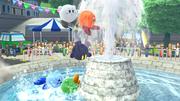 Créditos Modo Leyendas de la lucha Kirby SSB4 (Wii U).png