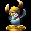 Trofeo de Vilgüino curtido SSB4 (Wii U).png