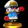 Trofeo de Capitán del escuadrón Mii SSB4 (3DS).png