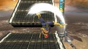 Ataque aéreo superior de Captain Falcon SSB4 (Wii U).png