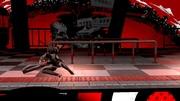 Ataque fuerte inferior de Joker (1) Super Smash Bros. Ultimate.jpg