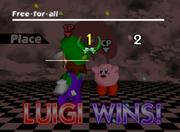 Pose de victoria de Luigi (2) SSB.png