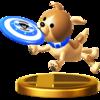 Trofeo de Frisbee®-playa SSB4 (Wii U).png