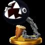 Trofeo Chomp Cadenas SSB4 (Wii U).png