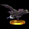 Trofeo de Hal Abarda SSB4 (3DS).png
