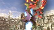 Héroe golpeando a Incineroar SSBU.jpg