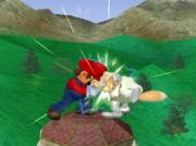 Golpiza Mario SSBM.png