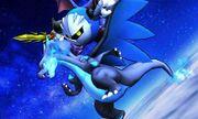 Mega-Charizard X y Meta Knight en SSB4 (3DS).jpg