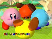 Créditos Modo Clásico Kirby SSBM.jpg