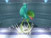 Ataque fuerte superior Ivysaur SSBB.jpg