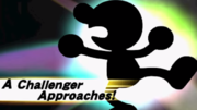 Pantalla de desbloqueo Mr. Game & Watch SSB4 (3DS).png