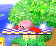 Ataque Smash hacia abajo de Kirby (1) SSBM.png