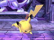 Ataque fuerte superior Pikachu SSBB.jpg