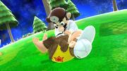 Créditos Modo Leyendas de la lucha Dr. Mario SSB4 (Wii U).png