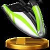 Trofeo de Moto acuática SSB4 (Wii U).png