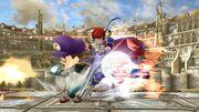 Bloqueo de Roy (1) SSB4 (Wii U).jpg