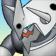 Cara de Mega-Aggron 3DS.png