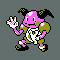 Imagen de Mr. Mime variocolor en Pokémon Plata