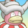 Cara de Slowking 3DS.png