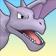 Cara de Aerodactyl 3DS.png