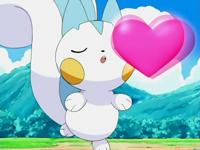 Beso Dulce Wikidex La Enciclopedia Pokémon