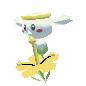 Flabébé amarilla Rumble.png