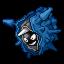 Imagen de Cloyster variocolor en Pokémon Rubí y Zafiro