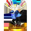 Trofeo de Xerneas SSB4 (3DS).png