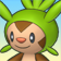 Cara de Chespin 3DS.png