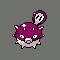 Imagen de Qwilfish variocolor en Pokémon Plata
