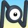 Cara de Unown N 3DS.png
