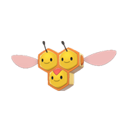 Combee EpEc hembra.png