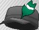 Pluma de adorno verde.png